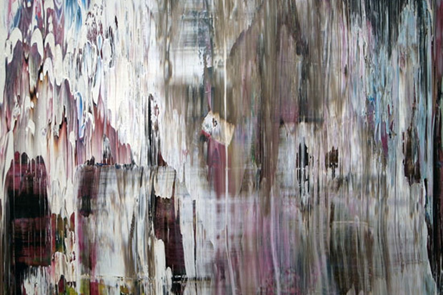 Carwashes and Gerhard Richter