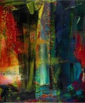 richterrichter-Abstraktes Bild 1986