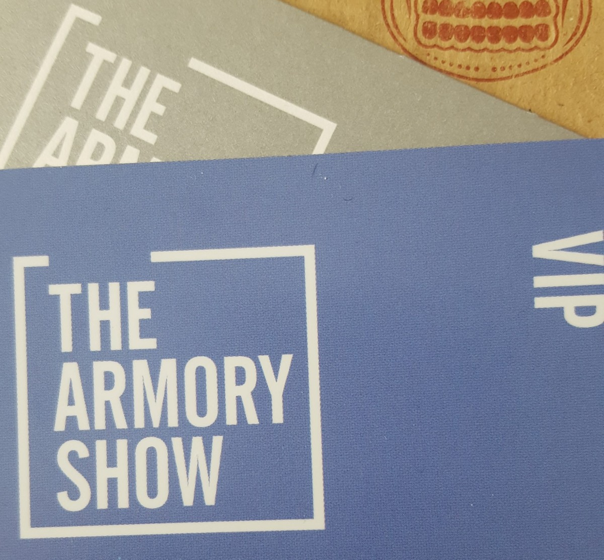 Art & The Armory