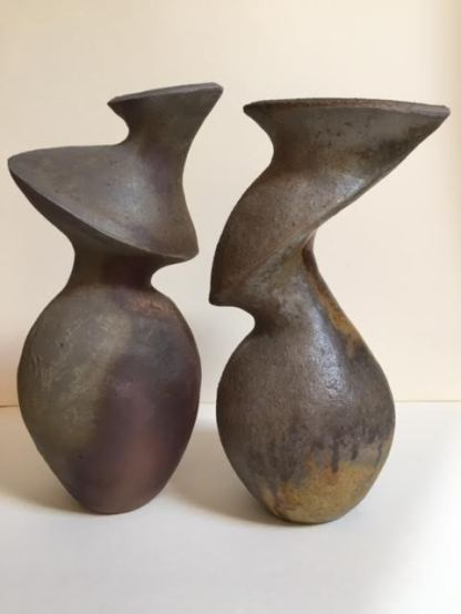 Leigh Williams, Vessels