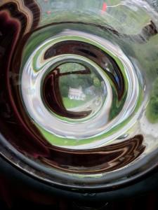 VTK-glass-lens