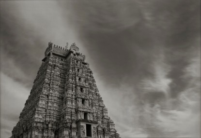 Trichi, India
